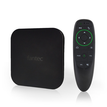 4KS7800Air Android TV Media Player (4GB + 64GB)