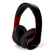 SHP-3 (black/red)