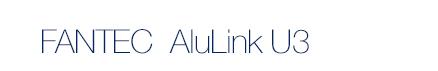 FANTEC AluLink U3